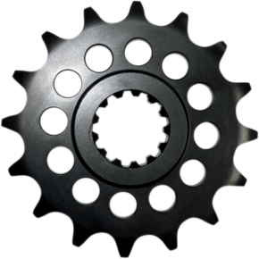 Sunstar Sprockets Counter-Shaft Sprocket - 15-Tooth - Yamaha