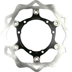 Galfer Braking Wave® Rotor - Honda