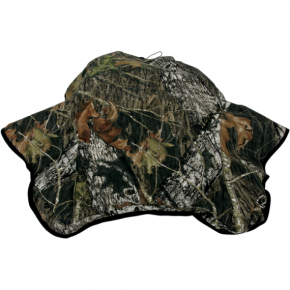Moose Racing Seat Cover - Camo - Rincon