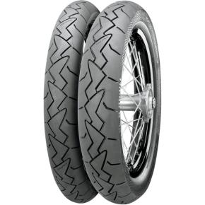 Continental Tire - Classic Attack - 90/90R18