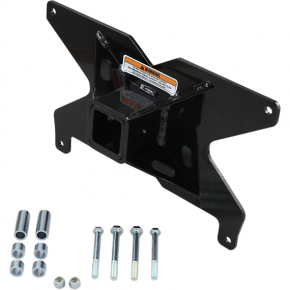 "Moose Racing Receiver Hitch - 2"" - Honda"