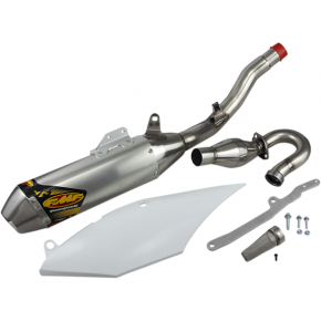 FMF RACING PowerCore 4 HEX Exhaust with MegaBomb