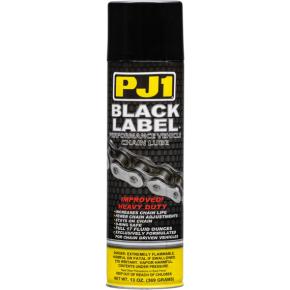 Black Label Chain Lube - 13 US oz