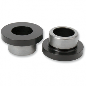 Moose Racing Wheel Spacer - Aluminum - Rear - CR
