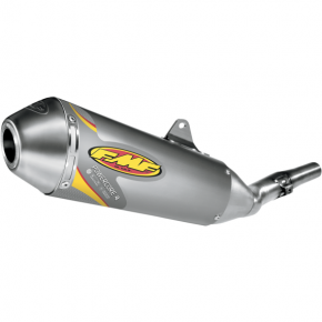 FMF RACING PowerCore 4 HEX Muffler