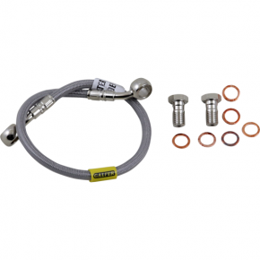 Galfer Braking Stainless Steel Brake Line FK003D712R