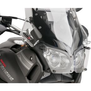PUIG Protective Headlight Cover - XT1200Z - Clear