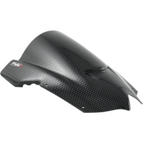 PUIG Race Windscreen - Carbon - R6
