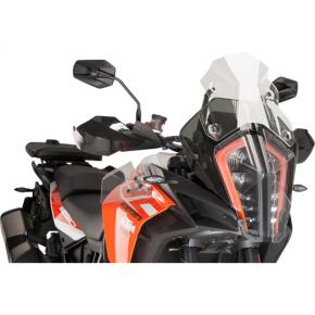 PUIG Race Windscreen - Clear - KTM