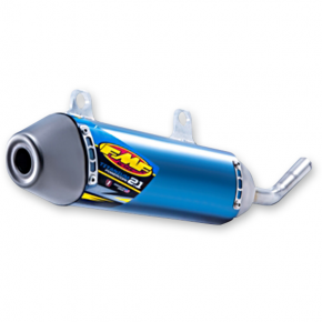 FMF RACING Powercore 2.1 Shorty Muffler