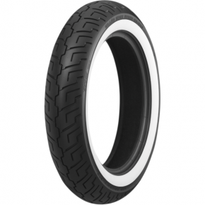 IRC Tire - GS23 - Whitewall - 130/90-16