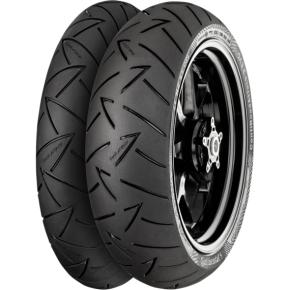 Continental Tire - Road Attack 2 Evo - 160/60ZR17