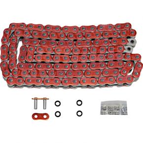 Enuma Chain (EK) 530 ZVX3 - Sportbike Chain- 120 Links