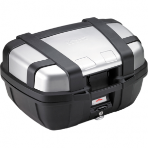 GIVI Top Case - Trekker - 52 liter