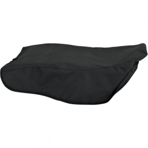 Moose Racing Seat Cover - Black - TRX 300