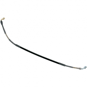 Moose Racing Stainless Steel Brake Line - KX/RM-Z