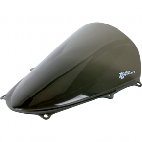 Zero Gravity Sport Winsdscreen - Smoke - GSXR1