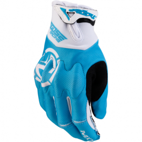 Moose Racing MX1™ Gloves - Blue - Medium