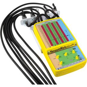 Tool Vacuummate 6-Cylinder Adapter - TS-221