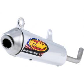 FMF RACING Turbinecore 2 Silencer