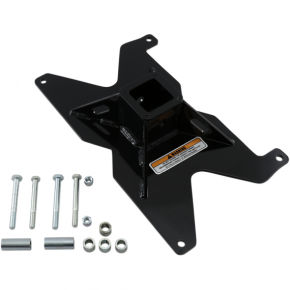Moose Racing Hitch - Wolverine