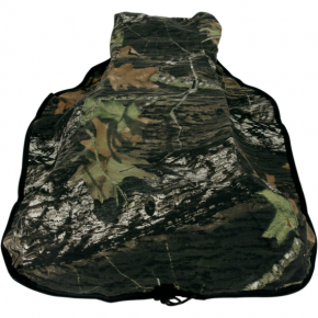 Moose Racing Seat Cover - Camo - Rubicon