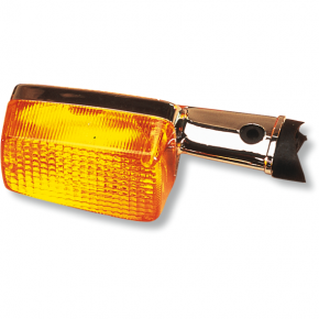 K and S Technologies Turn Signal - Honda - Amber
