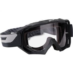 3200 Goggles - Carbon - Light Sensitive
