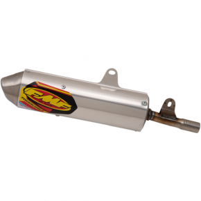 FMF RACING Mini PowerCore 4 Slip-On Muffler - with Spark Arrestor - CRF125F '19+