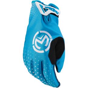 Moose Racing Youth SX1 Gloves - Blue - Medium