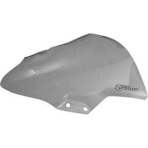 Zero Gravity SR Windscreen - Clear - Ninja 400