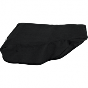 Moose Racing Seat Cover - Black - Rancher