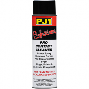 Pro-Environment Contact Cleaner
