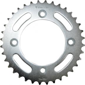 Sunstar Sprockets Steel Rear Sprocket - 36-Tooth - Honda