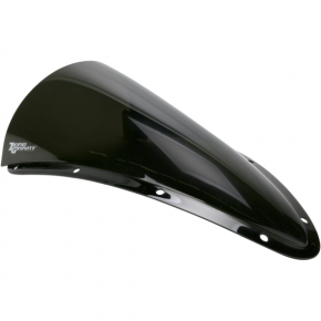 Zero Gravity Sport Windscreen - Dark Smoke - 1125R