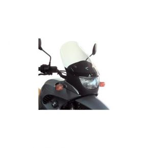 GIVI USA Motorcycle Accessories GIVI Windshield  F650GS Single - F650GS Dakar  ('00-'04 only)
