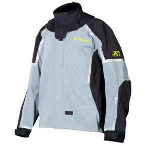 GORE-TEX Over-Shell Jacket  Gray
