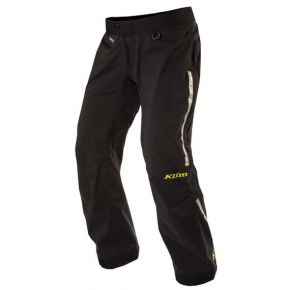 GORE-TEX Over-Shell Pant  Black