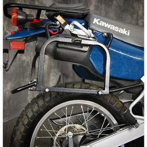 Happy Trails Products Happy Trails SU Side Rack Kawasaki KLR250