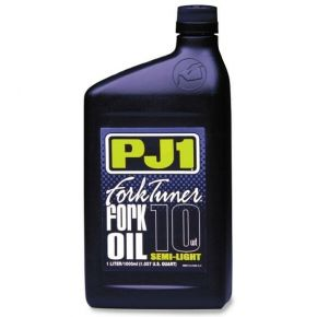 PJ1 Gold Series Fork Tuner Fork Oil