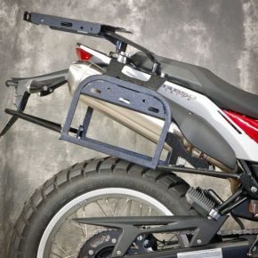 Happy Trails Products Happy Trails SU Rack Husqvarna TR650 Terra