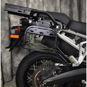 Happy Trails Products Happy Trails SU Rack  YAM XT1200Z Super Tenere
