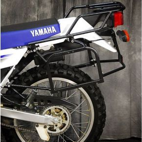 Happy Trails Products Happy Trails SU Side Rack Yamaha XT225