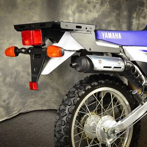 Happy Trails Products Happy TrailsTail Plate System Yamaha XT225