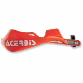 Acerbis Rally Pro Handguards with X-Strong Universal Mount Kit