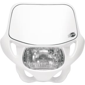 Acerbis CE D.O.T. Certified DHH Headlight