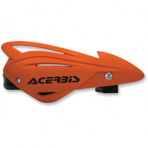 Acerbis Tri-Fit Handguards DOES NOT INCLUDE INSERTS FOR STEEL BARS
