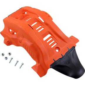 Acerbis Offroad Skid Plates XC-F250/350 FC250/350 FX350 19-20