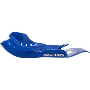 Acerbis Offroad Skid Plates YZ250:05-16, YZ250X