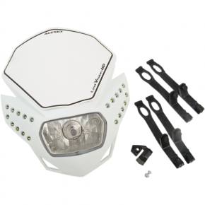 Acerbis LED Vision HP Headlight